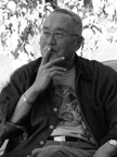 Poet interview: Lawson Inada