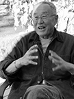 Lawson Inada. Oregon Poet Laureat