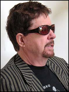 Interview with Tom Robbins